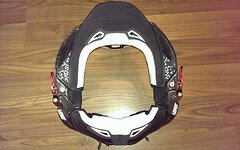 Leatt Brace DBX Pro Carbon