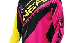 O'Neal Element Jersey pink/yellow Gr. L