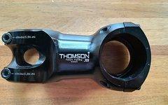 Thomson Elite X4 Vorbau 70 mm; 0°; 31,8; 1 1/8