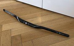 Easton Havoc Carbon Lenker 35mm 800mm 20mm Rise NEU