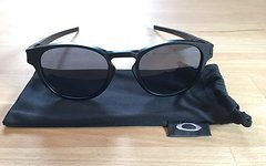 Oakley Latch (OO9265-01)