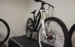 Transition Bikes Transition TR 250  in S