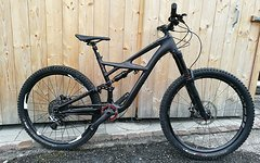 Specialized Enduro S-Works Carbon 2016 650b M