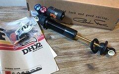Fox DHX2 Coil 267mm BLOWOUT!