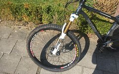 Transition Trans am 29er