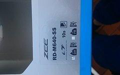 Shimano Zee RD-M640-SS DH Schaltwerk Neu