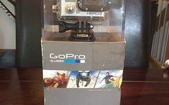 Gopro Hero 3 Silver Edition + Zubehör + Wasserdicht - VHB