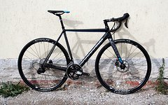 Cannondale CAAD12 105 Disc Shimano 105, UVP 1599,-€