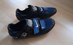 Nike Hautacam RR Schuh mit Carbonsohle