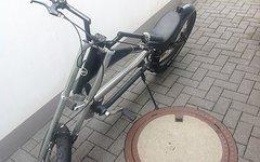 Chopperbike !!!Muss Weg!!! Bestes Angebot