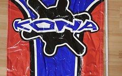 Kona Banner 120 x 80cm