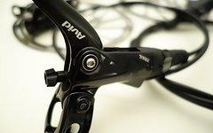 SRAM X0 Trail Carbon Bremsset