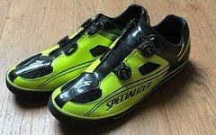 Specialized Stumpy II 2 Schuhe, Neon, EU 47, US 14, CM 30,2 cm