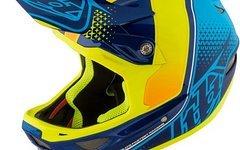 Troy Lee Designs D3 Starburst Composite Größe Medium