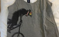 Red Bull Rampage Rider Tank Top