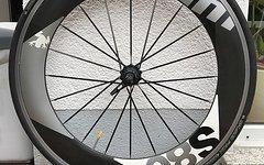 SRAM S80 Carbonfelge Hinterrad