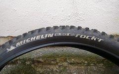 "Michelin Wild Rock'r 26"" x 2,5"" Tubeless"