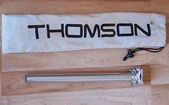 Thomson Elite Sattelstütze 25.4 x 330 mm