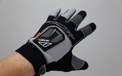 Azonic Velocity Downhill Handschuhe | Größe L, XL | UVP 39,99 €