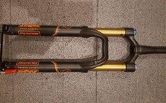 Fox Federgabel Boost 27,5 140mm Kashima Fit4 Neu