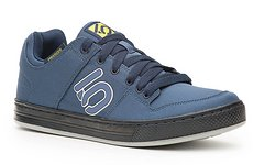 Five Ten Freerider Canvas Bike Schuh Mineral Blue BLOWOUT