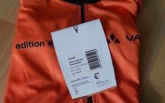 Vaude Men's Vaude Trans Schwarzwald Shirt 2015 NEU!