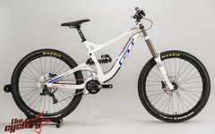 "GT Fury Elite 27.5"" Downhill Bike 
