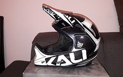 Kali Avatar 2 Carbon Fullface Helm 2015 -L-
