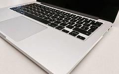 """Apple MacBook Pro 13"""" retina (512GB SSD, 8GB RAM, + 2. Netzteil)"""
