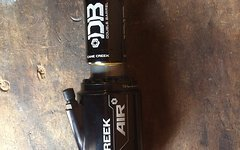 Cane Creek Double Barrel Air 240x76mm