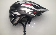 Troy Lee Designs A1 Helm Sick lines Enduro Helm Gr. XS/S