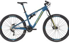 Rocky Mountain Instinct 930 MSL Gr. M 2016