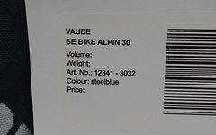Vaude SE Bike Alpin 30