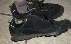 Mavic Touren/Race Schuhe Gr.43/eine echte 42!