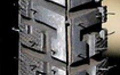 "Kenda Contender / Kontender K 830 26x1,75"" Retro Trekking-Reifen"