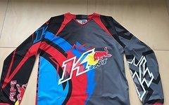 Kini Red Bull Revolution Jersey Gr. XXL