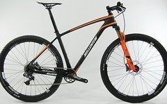 Millenium Wheels 7,5 kg Custom Bike