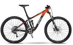 BMC Trailfox TF03 2015 XT  !!!!!!Sehr guter Zustand!!!!!!
