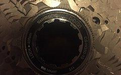 Shimano CS-HG50-10 10fach kassette+kette