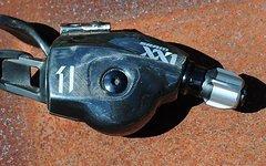 SRAM XX1 Trigger Schalthebel 11-Fach 1x11 X01