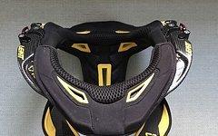 Leatt Brace Moto GPX Pro Carbon (M) + Tasche