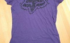 Fox Clothing Damen T-Shirt Gr.S