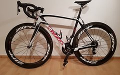 Specialized S-Works Tarmac SL4 54