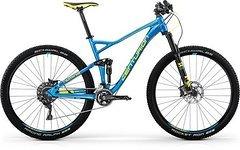 Centurion Numinis 2000.29 Trail All Mountain Mountainbike 29er MTB Fully