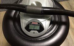 Syntace Vector Carbon High10 720mm - NEU