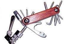 Fbp 20er Multitool Holz Faltwerkzeug Minitool 20 Funktionen
