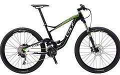 GT Sensor Elite Trail Bike | Größe M oder L