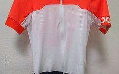 Poc Avip Jersey POC AVIP Short Sleeve Jersey Kurzarmtrikot