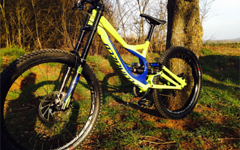 Specialized Demo 8.1 2015 L