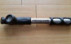 Cannondale MG301 Pumpe mit Manometer